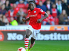 Barnsley 1 � 1 Sheffield Wednesday