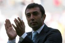 Di Matteo bags April award