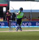 Middlesex wickets column breaks WI at Nelson