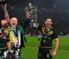 2017 Rugby League World Cup Fixtures