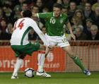 Look Ahead To Bulgaria Match WCQ