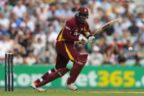 Gayle out of ODI series with England
