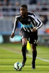 Newcastle v Tottenham Review