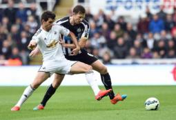 Newcastle v Swansea Review