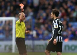 Newcastle v Leicester Review