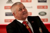 Eleven Irish Lions Selected