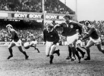 Ireland-Scotland Stalemates