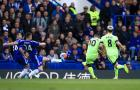 Aguero Dishes Out Severe Spanking