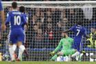 Chelsea Humiliate Jose Mourinho