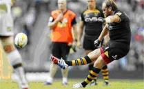 Andy Goode returns to Wasps in commercial role