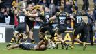Wasps through to European Champions Cup Semi Final