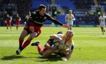 A Look Back at Wasps' European Campaign