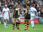 Wasps open season with a thrilling win over Exeter Chiefs