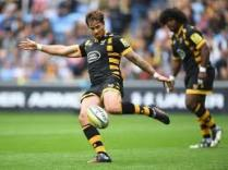 Wasps V Exeter Chiefs - Match Analysis (Raggs Style)