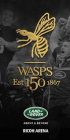 Wasps team to play Sale Sharks