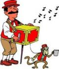 Time to be the Organ Grinder!
