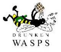 Drunken Wasps Merchandise