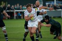 Pre-season: London Irish vs Nottingham Rugby