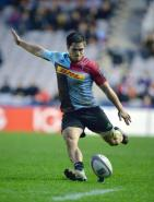 Quins vs Saints: Gone with the Wind