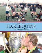 Harlequins: The First 150 Years.
