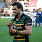 NEWS: Teams Up: Aviva Premiership Saints v Worcester