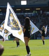 Teams UP: EPCR Saints v Clermont