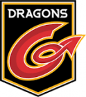 Teams UP:EPCR Dragons v Saints.19/10/18 ko 7.30pm