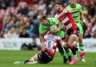NEWS: Teams Up - Dragons vs Saints