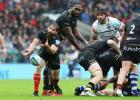 Teams Up: Saints v Newcastle