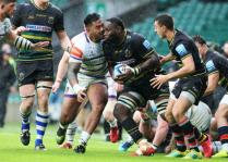 Teams Up: Leicester v Saints