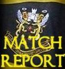 Northampton Saints v Gloucester Match Report