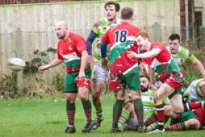 Stags 48 Barnard Castle 12