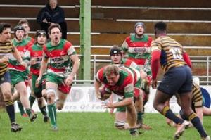 Morpeth Preview