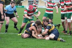 West 10 Bridlington 28