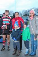 Heughers Retain Bowden Trophy