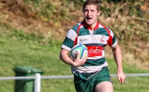 Official West Hartlepool Rfc Durham City Preview