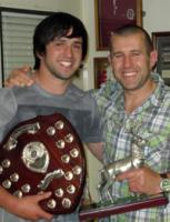 West Presentation Night