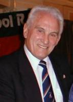 Reg Turner - Club President