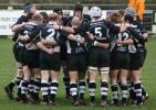 Exeter Chiefs 8 Otley 12