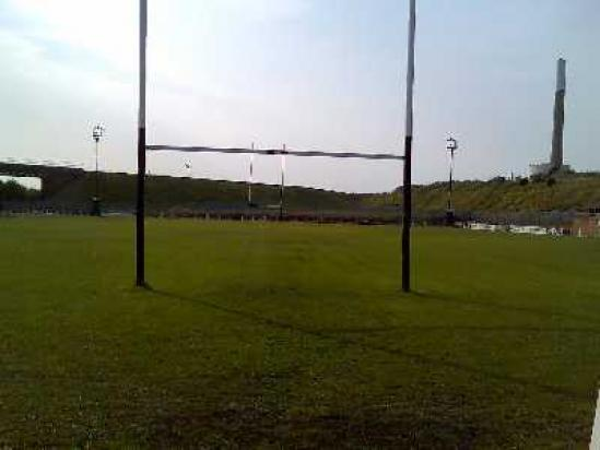 Hartlepool Rovers 14 Cleckheaton 12