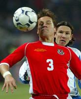 The 2005 Four Nations Kicks-Off On Tuesday