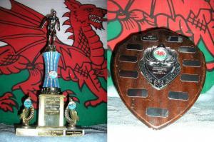 Dragons DSC Awards 2007