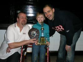 Dragons DSC Awards 2008