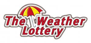 Harlequin Ladies present.......The Weather Lottery