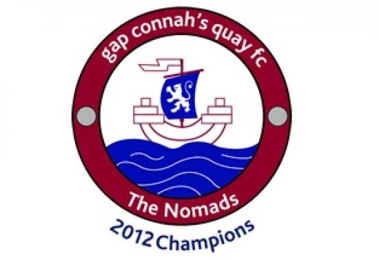 GAP CONNAH'S QUAY FC :- Contact Us