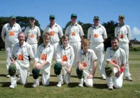 3rd XI AVERAGES '11