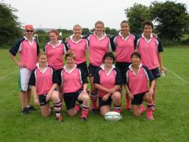 Photos from Solstice 7s