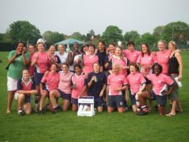 Preview to The Church 7s 2009