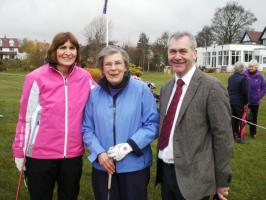 Lady Captain Drive In 2016