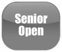 Senior Open Results Thursday 9th June 2016